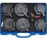 Turbolade-System-Abdrücksatz für LKW