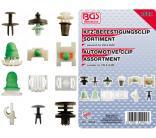 KFZ-Befestigungsclip-Sortiment für Audi & VW, 160-tlg.