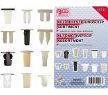 KFZ-Befestigungsclip-Sortiment für Toyota, Nissan & Mitsubishi, 350-tlg.